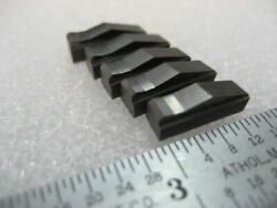3 Angle Valve Seat Cutter Blades 1 For Neway / 5 Packcut 3 Angles In One Pass