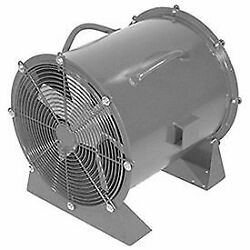 Americraft 24 Steel Propeller Fan With Low Stand 3 Hp 10000 Cfm
