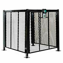 Ac Protection Cage For Residential Units 4and039 X 4
