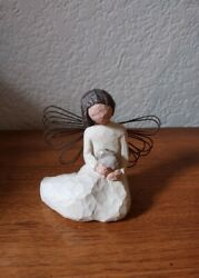 Willow Tree Angel Of Protection