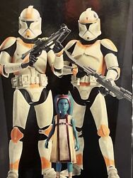Star Wars Sideshow Waxer And Boil With Numa Militaries Of Star Wars Sixth Scale