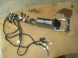 Yamaha Outboard Dec Dual Fly By Wire Top Mount Control Box 6x6-d-1505213