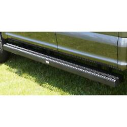 Owens Products Running Board For 2017 Ford F-250 Super Duty Platinum B83e4d-506e