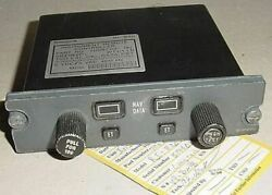 7008703-903 Honeywell Instrument Remote Controller W/ Serviceable Tag