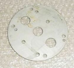 68468 New / Nos Lycoming Aircraft Engine Oil Pump Spacer