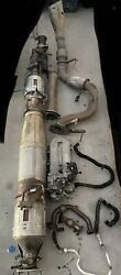 2015 Ford F350 6.7l Catalytic Converter Dpf Egr Cooler Assembly