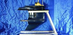 Johnson Evinrude Lower Unit And03993-05 40-48-50hp 2 Cyl 20 Shaft 0435275