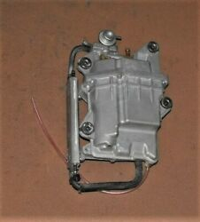 Yamaha 350 Hp 4 Stroke Float Chamber Assembly Pn 6aw-14180-01-00 Fits 2006+