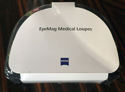 Zeiss Eyemag Pro F Medical Loupes - 2021 Version