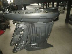 Yamaha 225hp 4 Stroke Outboard 25 Shaft Midsection