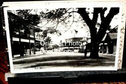 D5097real Photo Postcard Suva Fiji Post Office 1930and039s Rare To Sf Ca