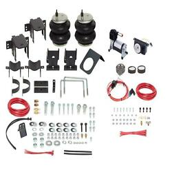 Firestone Ride-rite All-in-one Analog Kit For 2003 Ford F-250 Super Duty 79b692-