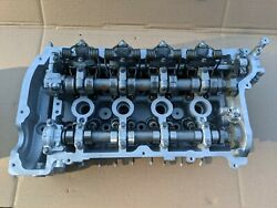 2007 2008 2009 2010 Mini Cooper 1.6 Non Turbo Engine Cylinder Head With Cams