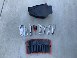 Heyco West Germany Bmw R100rt R80 Airhead Tool Kit With Holder