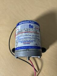 Shurflo Rv And Marine Water Pump Motor Only 12v 5amp 2.8gpm/10.6lpm 2088-422-444