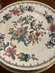 Brand New / Never Used Aynsley Pembroke Bone China Set. Made In England
