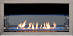 Superior 48 Vent Free Linear Outdoor Fireplace Electronic Valve Ng Odlvf60zen