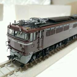 Jnr Ef65 No. 57 Ho Model Train Tramway Tw-ef65-a48 Processed Product / Sound Dcc