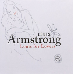 ARMSTRONGLOUIS LOUIS FOR LOVERS UK IMPORT CD NEW $17.37