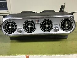 Vintage 1965 Ford Mustang Under Dash Air Conditioner Unit