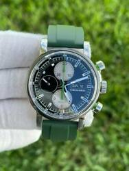 Chronoswiss Ch7852-85b Pacific Chron Day-date Automatic