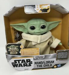 Hasbro Star Wars - The Child 7.5in. Action Figure F1116 New In Box Baby Yoda
