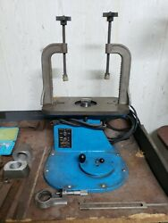 Cyclecyl Boremaster Boring Machine And Tools Small Engine Motorcycle Lawn Mower