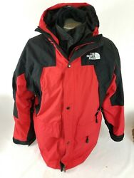The Gore-tex Xcr Summit Series 3 In 1 Xl
