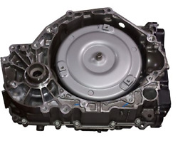 Remanufactured Automatic Transmission 2012 Chevrolet Equinox 6t45