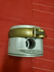 Curtiss Wright Radial Engine R1300/r1820/ R2600/r3350 Piston Ring Clamp - New