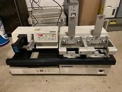 Matrixandtrade Wellmateandreg And Wellmateandreg Microplate Stacker Excellent Working Condition
