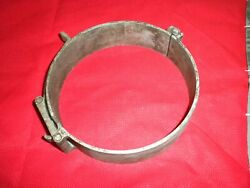 Curtiss Wright Radial Engine R1300/ R1820/ R2600/ R3350 Piston Ring Clamp - New