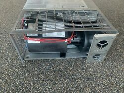 Bent Suburban New Sf-30fq 2558a Ducted Furnace For Rv Camper Motorhome Trailer