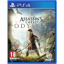 Assassinand039s Creed Odyssey Ps4 Excellent Condition