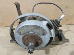 Great Running Maytag Model 92 Gas Engine Hit And Miss Sn378013