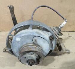 Great Running Maytag Model 92 Gas Engine Hit And Miss Sn350234