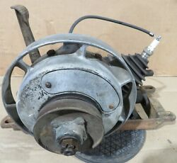 Great Running Maytag Model 92 Gas Engine Hit And Miss Sn313773