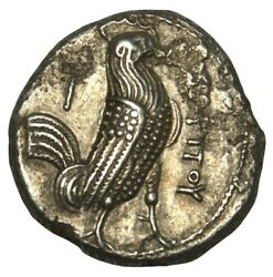 Very Rare Kings Of Bactria Sophytes 325-300 Bc Ar Drachm Minted In Oxus Region