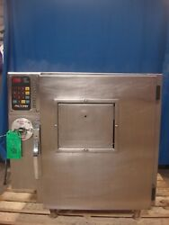 Autofry Mti-10 Self Contained Ventless Automated Electric Fryer As-is