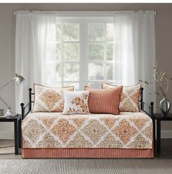 Madison Park 6 Piece Day Bed Cover Set