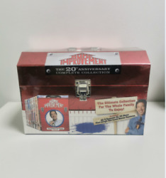 Home Improvement The 20th Anniversary Complete Collection Series Dvd 25-disc Set