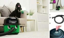 908346 Henry Petcare Canister Vacuum-1.6 Gallon Capacity With Odor-control