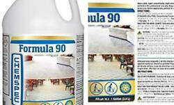 Formula 90 Professional Carpet Cleaning Detergent For 4 Pack - 1 Gallon