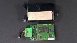 04-06 Acura Tl Front Bluetooth Cellphone Control Module Hfl Oem 39770-sep-a02za