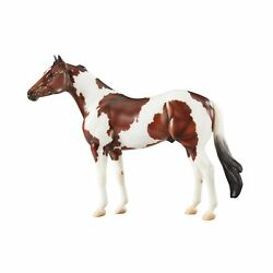 Breyer Horses Traditional Series Paint Horse Limited Edition The Ideal Se...