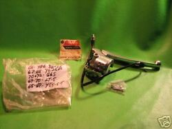 Yamaha Yl1 Yl2 Yl2c Yl2cm '66-68 Right Lever Holder Assembly Oem164-82620-10-94