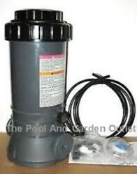 Off Line Swimming Pool Chlorine Chlorinator Feeder Replacement For Cl220