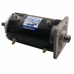Electric Motor Hyster Part 3022103