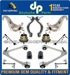 Lincoln Ls Control Arm Arms Ball Joint Motor Mount Tie Rod Engine Mount Assembly