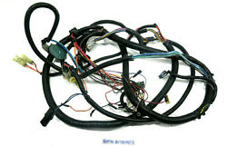 Oem Polaris 2001 Virage Txi 1200 Fuel Injection Main Wiring Wire Harness